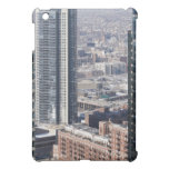 An aerial view of Chicago, looking northwest 2 iPad Mini Cases