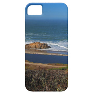 An Afternoon in San Francisco iPhone SE/5/5s Case