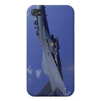 An Air Force F-15E Strike Eagle Case For iPhone 4