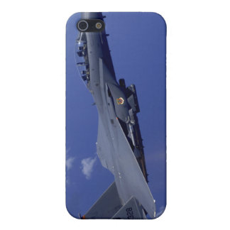 An Air Force F-15E Strike Eagle Case For iPhone 5