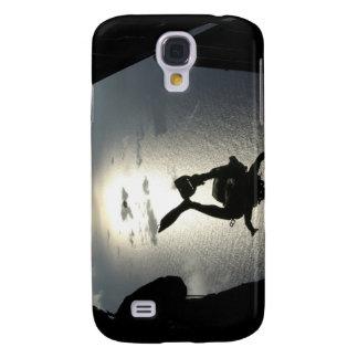 An Air Force pararescueman Galaxy S4 Covers