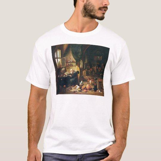 An Alchemist in his Workshop T-Shirt