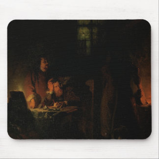 An Alchemist Searching for the Philisopher's Mouse Pad