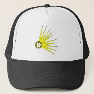 An Alchemist Symbol for Gold Trucker Hat