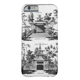 An Alcove and a Cool Retreat, from 'Chinese Archit Barely There iPhone 6 Case