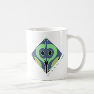 AN Alien Coffee Mug