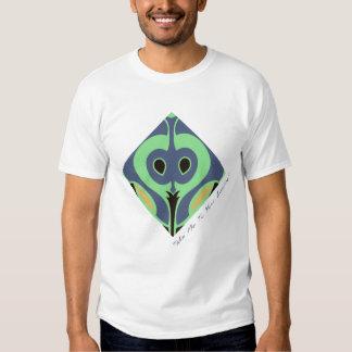 AN Alien Shirt
