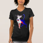 An All American Cat Shirt