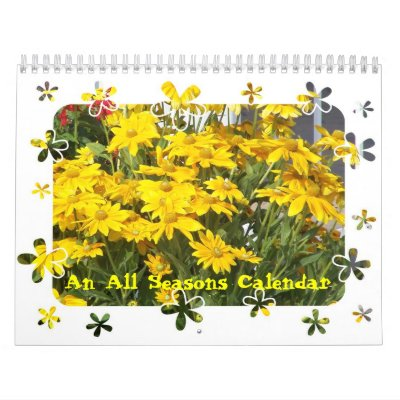 An All Seasons Calendar