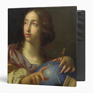 An Allegory of Astronomy Binder