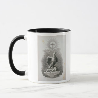 An Allegory of Rome Mug