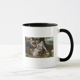 An Allegory of Summer Mug