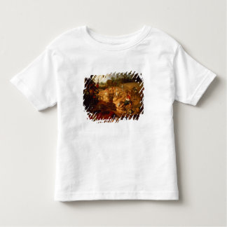 An allegory of Summer Toddler T-shirt