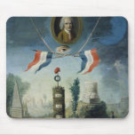 An Allegory of the Revolution Mousepad