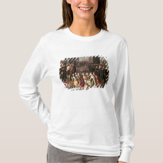An Allegory of the Tyranny of the Duke of Alba T-Shirt