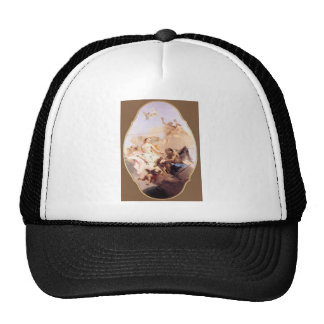 An Allegory with Venus and Time Giovanni Battista Trucker Hat