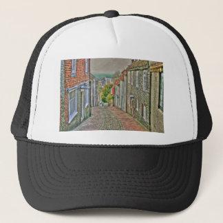 An Alley in Lewes Trucker Hat
