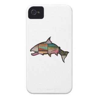 AN AMAZING SIGHT iPhone 4 CASE
