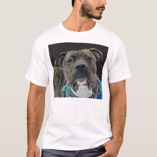 An American Bulldog T-Shirt