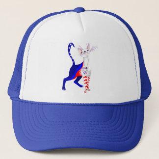An American Cat Hats