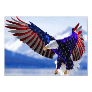 An American Eagle Card