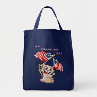 An American Kat Bag