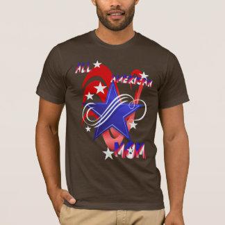 An American Mom T-Shirts