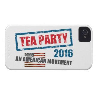 An American Movement Case-Mate iPhone 4 Case
