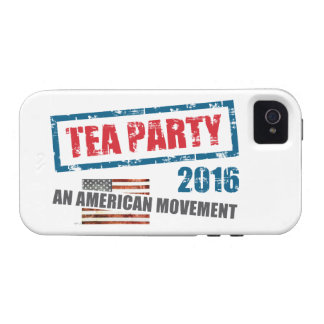 An American Movement iPhone 4/4S Covers