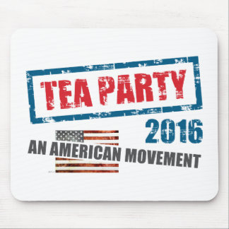 An American Movement Mouse Pad