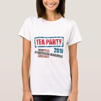 An American Movement T-Shirt