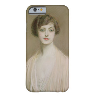 An American (pastel on canvas) Barely There iPhone 6 Case