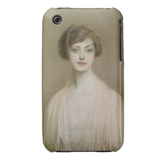 An American (pastel on canvas) iPhone 3 Covers