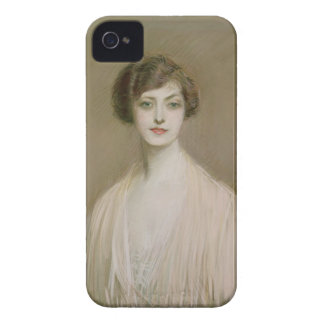 An American (pastel on canvas) Case-Mate iPhone 4 Case