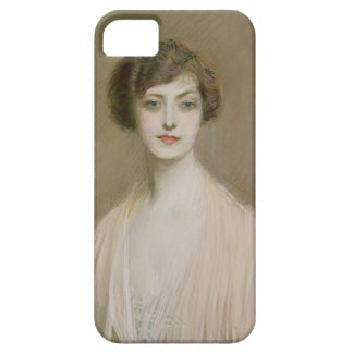 An American (pastel on canvas) iPhone SE/5/5s Case