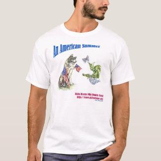 An American Summer T-Shirt