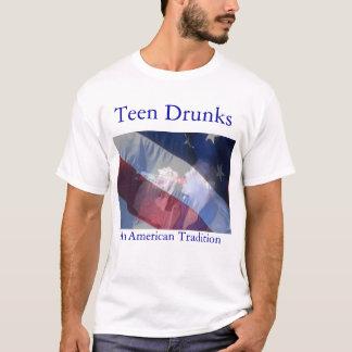 An American Tradition, Dan T-Shirt