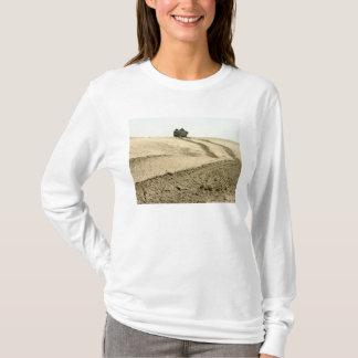 An amphibious assault vehicle T-Shirt