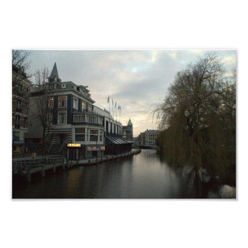 Singelgracht, Amsterdam