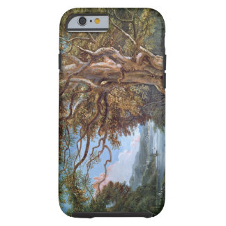 An Ancient Beech Tree 1794 oil on canvas iPhone 6 Case