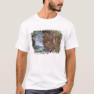 An Ancient Beech Tree, 1794 (oil on canvas) T-Shirt