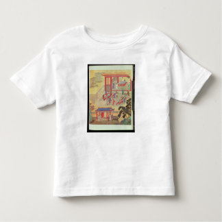 An Ancient Chinese Public Examination T-shirt
