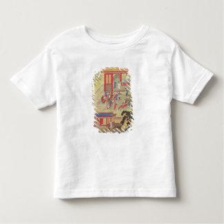 An Ancient Chinese Public Examination Tee Shirt