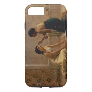 An Ancient Custom iPhone 8/7 Case