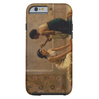 An Ancient Custom Tough iPhone 6 Case