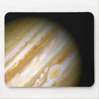 An Ancient Storm in the Jovian Atmosphere Mouse Pad