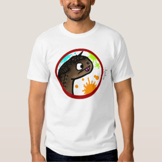 An ankylosaurus T-Shirt