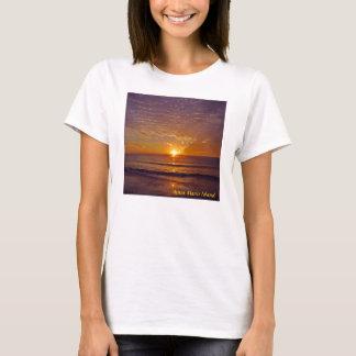 An Anna Maria Sunset T-Shirt