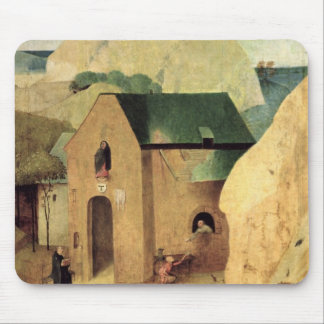 An Antonian Priory Mouse Pad