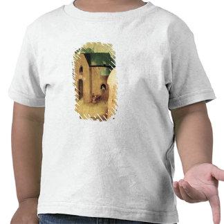 An Antonian Priory Shirt